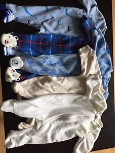 0-3 month clothing lot  Prince George British Columbia image 7