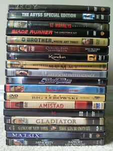 DVD Collection - Like New London Ontario image 2