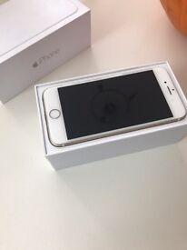 iPhone 6 - 64GB - Gold