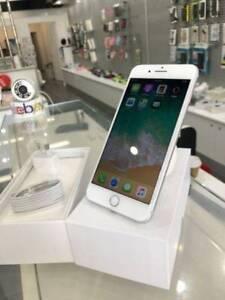 ON SALE!! iphone 7 128gb silver unlocked warranty Tax invoice