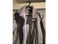 Mens T-shirts T& M Lewin, Curtis, Zara Men, Calvin Klein brands etc Large, Xlarge, Xlarge