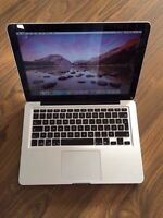 13'' inch MacBook Pro for $850