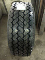 New 385/65R22.5 Truck Tires