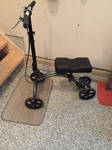 Knee Walker - Mobility Aid