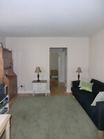 2 bedroom apartment close to SMU/Dal starting June or July