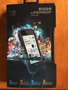 Life Proof Case IPhone 5c sell or trade