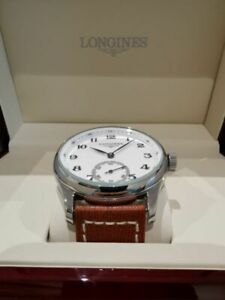Longines Master Collection 47.5mm Manual