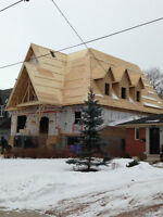 STRUCTURAL FRAMING CONTRACTOR