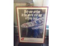 Rear 1988 Virgin Atlantic challenger