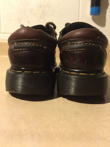 Dr. Martens Airwair Shoes Size 4 Male, 5 Women London Ontario image 3