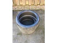Nokian 255/35/19 winter tyres