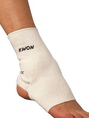 Knöchel - Achillesversen Schutz. Ein Paar von Kwon. SV, MMA, Ju Jutsu, Taekwondo