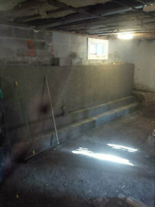 Londons #1 structural and wet basement specialist London Ontario image 7