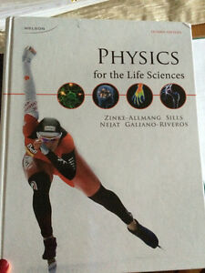 PHYS 3511 - Physics for the Life Sciences