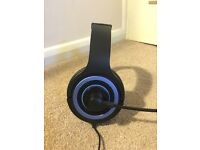 PlayStation 4 headset