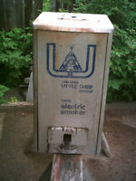 Little Chief Electric Smoker