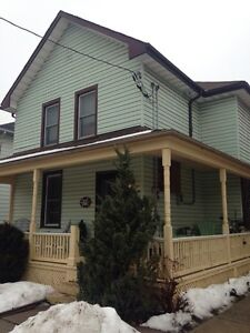 Apartment for rent two bedrooms $1100, available March 15