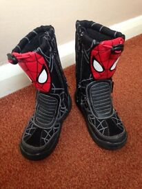 Size 10 snow boots