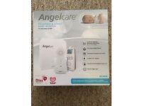 Angelcare Movement & sound monitor BRAND NEW