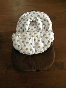 Baby Bunting Bag from Jolly Jumper