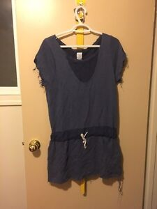 Used styled dress