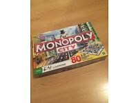 3D Monopoly game for sale!