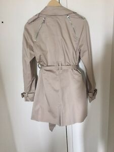 Dynamite trench coat size small West Island Greater Montréal image 2