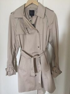 Dynamite trench coat size small West Island Greater Montréal image 1