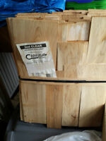 Construction materials-2x4s, plywood, shingles etc.-sells as lot