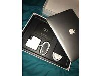 Apple Macbook Pro 13 Inch 2015 Space Grey