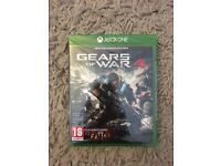 Gears if War 4 Xbox One Brand new