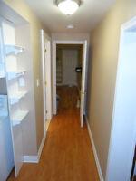 Appartement 4 1/2 au sous-sol a louer