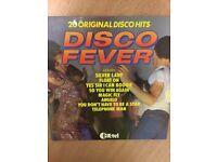 DISCO FEVER LP