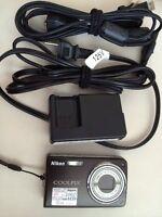 Nikon Coolpix 10megapixels Camera