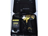 Stanley Fat max Impact Driver