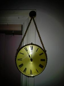 Vintage Retro Large Westclox Wall Clock Mornington Mornington Peninsula Preview