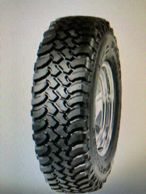 4 235/65 R17 104Q INSA Turbo Dakar All Terrain PUR Offroad Mercedes ML W166 W164