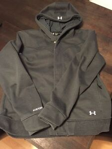 Ladies under armour jacket