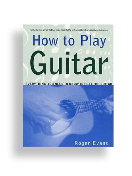 The 10 Best Method Books for Learning Classical Guitar