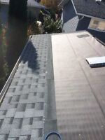 Garage Roofs- Great Rates