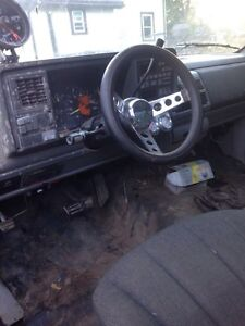 92 chev 1500 trade for sled Kitchener / Waterloo Kitchener Area image 9