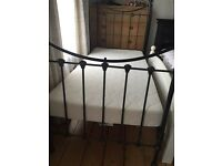 Laura Ashley Hastings single bed