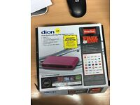 Dion Freeview Box