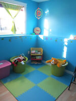 Qualified Teacher offering Daycare in Christian home