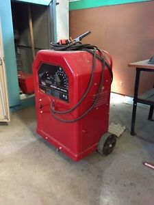 AC/DC Lincoln Welder, For Sale