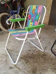 Kids Lawn Chairs Kitchener / Waterloo Kitchener Area image 4