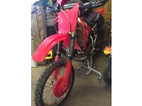 Need back wheel for 1995 cr 250