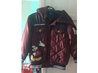 Children's jacket Mickey Mouse
