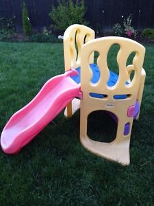 Little Tikes Play Structure/Slide