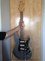 Guitare Typhoon